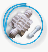 AquaFX High Pressure Automatic Shut Off Kit