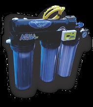 AquaFX Barracuda Glacial RO/DI System (100GPD)