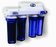 AquaFX Mako RO/DI System (200 GPD)