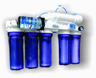 AquaFX Great White RO/DI System (300 GPD)