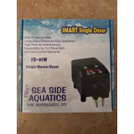 Sea Side Aquatics Single Programmable Dosing Pump
