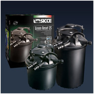 Sicce Green Reset 40 Pressurized Pond Filter w/ 20w UV (Up to 5300 Gallons)