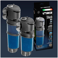 Sicce SHARK ADV 400 Internal Filter (136 GPH)