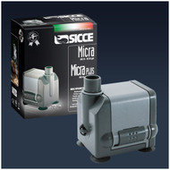 Sicce MICRA PLUS Aquarium Pump (158 GPH)