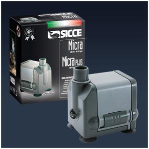 Sicce MICRA PLUS Aquarium Pump (158 GPH)