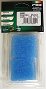 Sicce Micra & Micra Plus Sponges (10 pk)