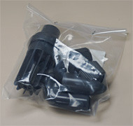 Sicce Whale 120/200 Replacement Inlet/Outlet