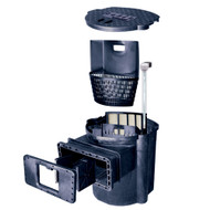 Savio Skimmerfilter Unit for Ponds