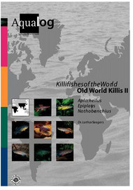 Aqualog - Old World Killis Vol. 2