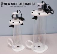 Sea Side Aquatics Calcium Reactor Kalkwasser Stirrer KA100