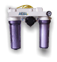 The AquaFX Dolphin RO Well System (50 GPD)