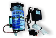 AquaFX RO Booster Pump Complete Kit