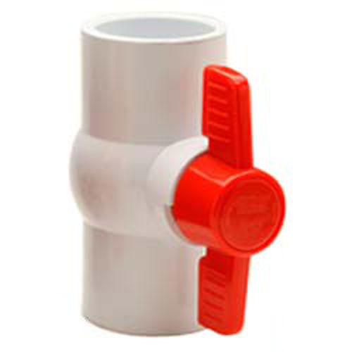 AQUARIUM PLUMBING 1 Inch Ball Valve (Thread X Thread)