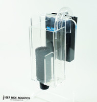 Sea Side Aquatics YCA Nano Overflow Box