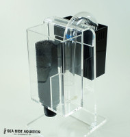 Sea Side Aquatics YCA OF-800 Overflow Box