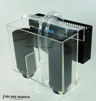 Sea Side Aquatics YCA OF-1800 Overflow Box