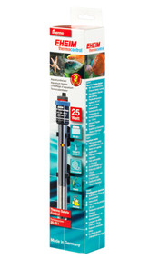 EHEIM JAGER TruTemp 25 Watt Fully Submersible UL Approved Heater
