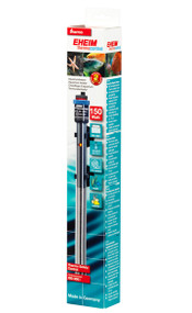 EHEIM JAGER TruTemp 150 Watt Fully Submersible UL Approved Heater