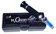 D-D H2Ocean D&D Seawater Refractometer