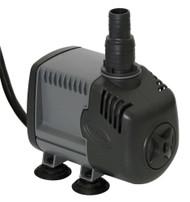 Sicce Syncra Silent 0.5 Multifunction Aquarium Pump (185 GPH) Pump View