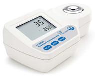 Hanna Instruments Digital Seawater Refractometer