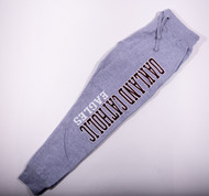 Oakland Catholic Gray Joggers