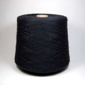 Tammark™ Black Acrylic Yarn (Based on $10.20 lbs.)