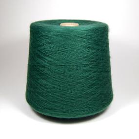Tammark™ Forest Green Acrylic Yarn (Based on $10.20 lbs.)