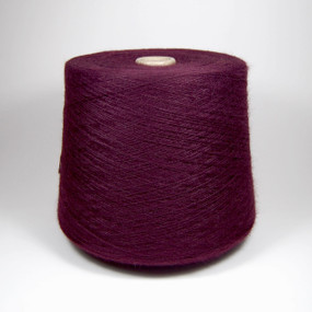 Tammark™ Maroon Acrylic Yarn (Based on $10.20 lbs.)