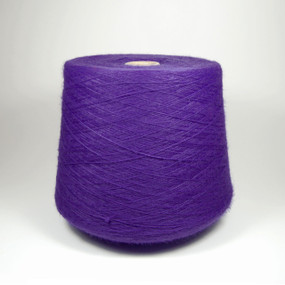 Tammark™ Purple Acrylic Yarn (Based on $10.20 lbs.)