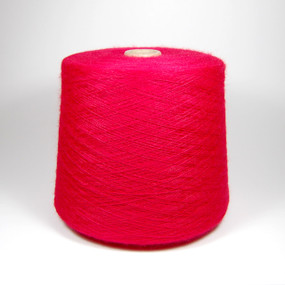 Tammark™ Scarlet Red Acrylic Yarn (Based on $10.20 lbs.)