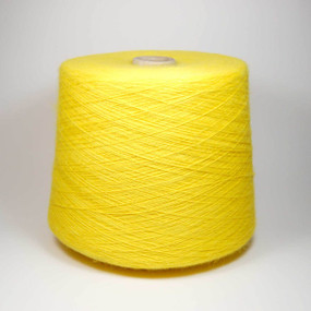 Tammark™ (Canary) Yellow Acrylic Yarn (Based on $10.20 lbs.)