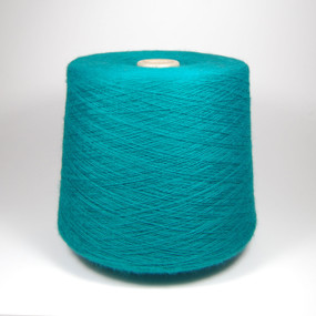 Tammark™ Teal Acrylic Yarn (Based on $10.20 lbs.)