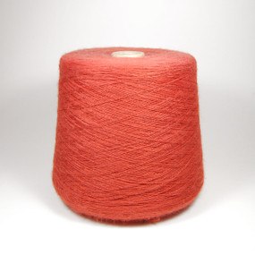 Tammark™ Texas Orange Acrylic Yarn (Based on $10.20 lbs.)