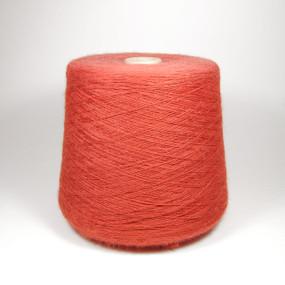 Tammark™ Texas Orange Acrylic Yarn (Based on $10.20 lbs.)