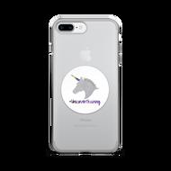 iPhone 7/7 Plus Case #UnicornInTraining