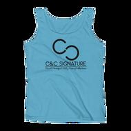Ladies' C&C Logo Tank