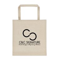C&C Logo Tote bag