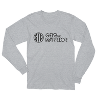GTW Logo - Unisex Long Sleeve T-Shirt