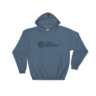 GTW Logo - Hooded Sweatshirt