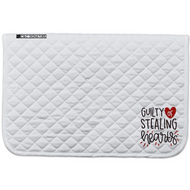 "C&C VDay ""Guilty of Stealing Hearts"" Pad"