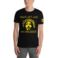 "1. TEAM Tequila Race Wear ""Don't Lift"" T-Shirt"