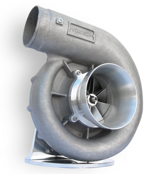 Vortech Supercharger E46 M3 RemoteTune - Tuning Tech FS