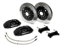 StopTech Big Brake Kit - Rear (BMW E9X M3)