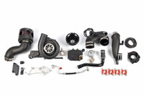 BMW E38/E39 540 VF SuperCharger Kit