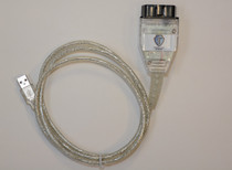 DCAN Flash/Inpa Cable (BMW Specific)