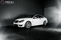 C63 AMG Performance Tune W204 (2008-2012)