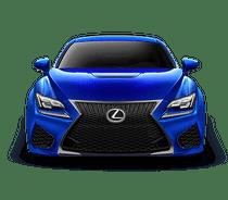 Lexus RC-F Performance Tune