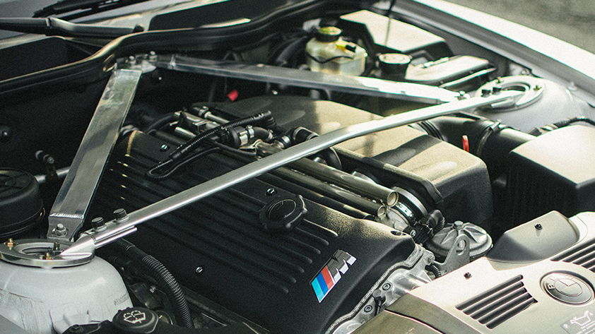 TTFS BMW Z4 M Naturally Aspirated Remote Tune - Tuning Tech FS