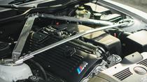 TTFS BMW Z4 M Naturally Aspirated Remote Tune